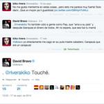 #Muero https://t.co/J5PhkZXRLn empate tecnico !!