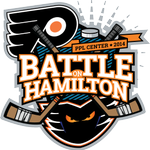 Phantoms, Flyers to team up for Battle on Hamilton at the PPL Center! http://t.co/1lNuF0OW5u #puckdown2014 http://t.co/E0f8fM6m8U