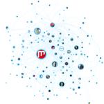 Twittos et influenceurs du #medialabST généré via @bluenod. Merci à @ouestmedialab pour cette belle initiative ! http://t.co/7QWWRtA09p