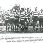 RT @leaodealvalade: Hoje é dia de Sporting!!! Um bom dia para lembrar uma das minhas fotos vintage preferidas: http://t.co/PvgVH1PKSw