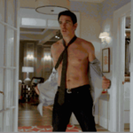 """RT @BuzzFeed: Danny Castellano stripped on """"The Mindy Project"""" and made our dreams come true http://t.co/hWq4L5Sn2I http://t.co/2ZmqiBgHco"""