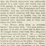 RT @TeleArchive: 100 years ago today: Heroic Scots show immovable calm under fire. The British Army at its best, says a Frenchman http://t.co/uPAhYR1wmt