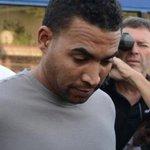 RT @tvnpanama: El cantante Don Omar es arrestado por violencia domestica en Puerto Rico #Farandula http://t.co/e3fyvRBZoN
