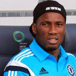 Didier Drogba could feature for Chelsea in the @ChampionsLeague match against Schalke. Preview http://t.co/CsY6Tyx9z3 http://t.co/O2O0dkwGZP