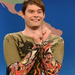 Kristen Wiig better make a guest appearance. RT @BuzzFeed: Bill Hader To Host 'SNL' October 11 http://t.co/f5NB488Tbi http://t.co/wIbJUQtiHh