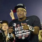 RT @ComplexMag: Florida State has suspended Jameis Winston for his FHRITP outburst: http://t.co/Zl9bmlQ3X0 http://t.co/8uudalQZPD