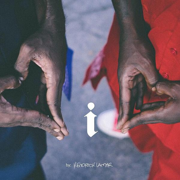 """I"" produced by me... @kendricklamar http://t.co/YVnZDv2wos"