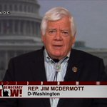 RT @RepJimMcDermott: This morning I joined Amy Goodman on @democracynow to discuss my climate change legislation: http://t.co/7WigGAwPeK http://t.co/MPqFvOED63