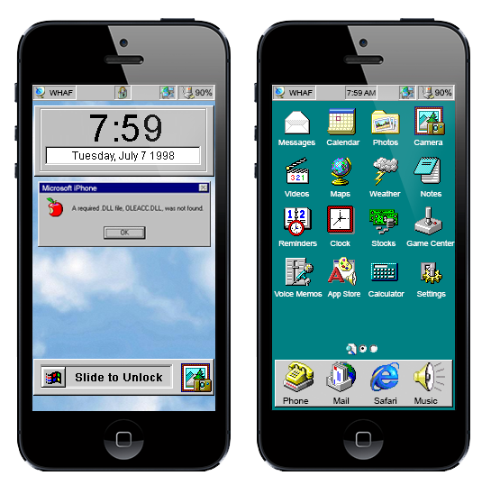 "I would pay for that skin theme :) ""@missambear: only 90s kids remember iOS7 http://t.co/FTRrQe1rrg"""