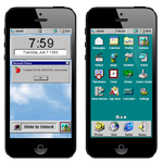 only 90s kids remember iOS7 http://t.co/9njbcfM6py