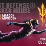 RT @TheSunDevils: Get your #STANvsASU tickets early! Use FBSTANFORD at http://t.co/FEvv1QVVTb http://t.co/ELl1u0Bly3