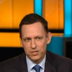 "Eccentric investor Peter Thiel thinks ""there's a lot of pot smoking"" going on at Twitter. http://t.co/l3t5OMWawp http://t.co/PjekEm5glj"