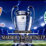 RT @MeuFut_: #ChampionsLeague ESQUECIDOS!! Jogo pouco falado da rodada,onde o sporting vai visitar o Maribor... Maribor x Sporting http://t.co/fjUpbkWb4h