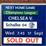 """COME ON YOU BLUESSSS @chelseafc: Two hours to go! #CFC #ChampionsLeague http://t.co/m5tpw1Bbiy"""""""