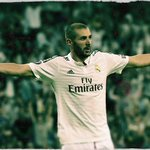 .@Benzema scored @realmadrids 1000th goal in European competition. RT to congratulate Karim! #UCL http://t.co/QL79CLpQ8d