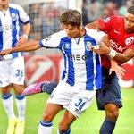 RT @olitorres10: Começa a competiçao dos sonhos, onde tudo é possível, começa a @ChampionsLeague . #SomosPorto @FCPorto http://t.co/upDN6kk3UL