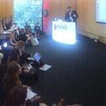 Carton plein pour Médialab Speed Training : 350 participants #nantesdigitalweek #medialabst @SimonRobic http://t.co/yMzxcTJ5rJ