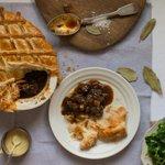 RT @kitchengoddess: #BakeUpWednesday Comforting Lamb Pie by @gourmetbutcher http://t.co/I0KT6fLYTP #win #GBBO #pie #baking #lamb RT http://t.co/sN20wlfrWI