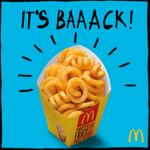 The long wait is finally over! The epic return of Twister Fries happens tomorrow! #MinsanLangTo http://t.co/d4ZfD7WZVM