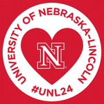 If you see this symbol on campus today, its likely on something you can take. Enjoy the day! #UNL24 #UNL http://t.co/OgmelqWowI