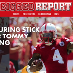Saturday will be a measuring stick game for QB Tommy Armstrong http://t.co/6hc2pCCzDz #Huskers http://t.co/8G9pLuU19R