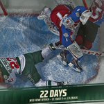 """@mnwild: .@thelnino25 knows how many days... #mnwild http://t.co/JwMOPCkcK4"" @kstein247"