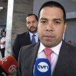 RT @tvnnoticias: Camacho acude a Fiscalía que investiga call center de CD. Más en http://t.co/DEatzlQUGQ http://t.co/LwbaVrhQWM