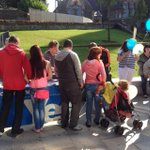 RT @MgtBurgessMSP: Undecided voters switching to Yes at our @Yes_N_Ayrshire stall today. http://t.co/sp87EJdIQQ