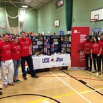 RT @UCBsportcourses: @UCBJitsu were at the @UCBofficial Freshers Fair today;are you going to get involved this semester?Try something new! http://t.co/cPuuFBDgPp