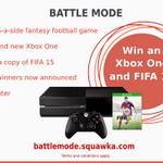 Bayern Munich vs Man City and Chelsea vs Schalke. The teams are out. Play our 5-a-side game - http://t.co/fzfONn4vM9 http://t.co/hvMrmYsM7b