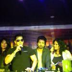In Da Club!!! :) Come dance away.. http://t.co/hP58XJkuQM