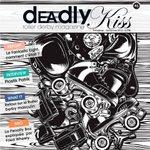 Le #DeadlyKiss 5 est DISPONIBLE ! Infos ici => http://t.co/FRVESfgYTs #RollerDerby #Magazine http://t.co/JZ1ILM6qqx