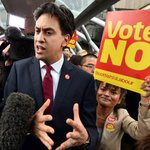 RT @Independent: Why a Yes vote in Scotland could signal the death of the Labour Party as we know it #indyref http://t.co/qQFAzjIk6B http://t.co/5XNqSRQCgH