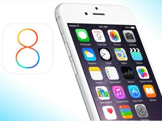 Apple libera update para o novo iOS 8 hoje, a partir de 14h00 do Brasil http://t.co/tgV9gbYSko #ios8 http://t.co/t3vUzRVcn5