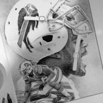 Finished! Ucan win my drawing of @bbwolf94 1) RT this 2) following #BillsMafia #SuperMario #flicktures 9/18 8pm http://t.co/sulbHTyfo7