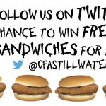 RT @CFAStillwater: Stillwater: Follow us before November 1st for a chance to win 52 FREE regular CFA sandwiches!! #gopokes http://t.co/keCokRUJYZ