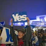 La campaña del referéndum llega a su fin en Escocia - http://t.co/GIlSosrAP3 http://t.co/o4sNgOGjol