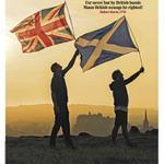 "RT @annabosch: Escocia día D Portada del ""@TelegraphNews: Tomorrows Daily Telegraph front page http://t.co/Knf12H8FoT"""
