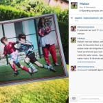Ui o Luka é mesmo Benfica RT @kinder_surprise: Luka Zahovic, que violência rapaz! http://t.co/mA5Vvln9cZ