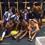 RT @PortoCarin: Orgulho ???? @ctello91 @olitorres10 @daaniloluiz @Casemiro_92 @FCPorto #SomosPorto http://t.co/yeNmvkMnJc