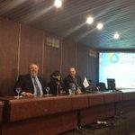 RT @Ing_Mauri24: Por comenzar el lanzamiento de la PTU Plataforma Tecnológica Uruguaya #JIAP2014 @aingenierosu @carlosgera71 http://t.co/14Ao7nwQSB