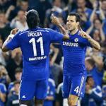 Champions League - Grupo G: 1º Chelsea 1 pt 2º Schalke 1 3º Maribor 1 4º Sporting 1 http://t.co/HAYVKGxHzF