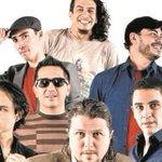 Agrupación nacional Horchata Regular Band presentará su tercer álbum ►http://t.co/wsoejjGW2U @hrbska http://t.co/Z0cx43WCLl