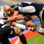 RT @pmarsupia: Mierda referéndum. Inglaterra y Escocia se tenían que jugar esto a un partido de rugby. http://t.co/21cthYyw7O