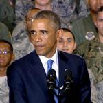 RT @NBCNews: Obama stands firm: U.S. will not fight another ground war in Iraq http://t.co/5ZrKGkHY86 http://t.co/h2ZMt4sZo8