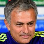 RT @ChampionsLeague: FACT: @chelseafcs Mourinho is bidding to become the first head coach to win the European Cup with 3 different teams. http://t.co/TGWfV5YIYL