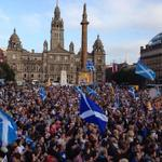 """@1974Hamilton: I LOVE Glasgow ! #indyref #Yes http://t.co/7gSS9gP57u"" I Love Glasgow! I Love SCOTLAND!!! #Yes"