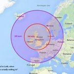 RT @ThePoke: Where The Proclaimers Are Prepared To Walk To [Infographic] http://t.co/zgvIJEeIZO #indyref http://t.co/9EqrS8QteA