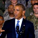 President Obama Reaffirms Not To Send Ground Troops To Iraq. http://t.co/fjcO5fnJgV http://t.co/6tJrGRA8wl