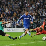 Chelsea played Schalke twice in last seasons Champions League campaign winning 3-0 on both occasions. Easy peasy. http://t.co/QpBrNoTiRJ